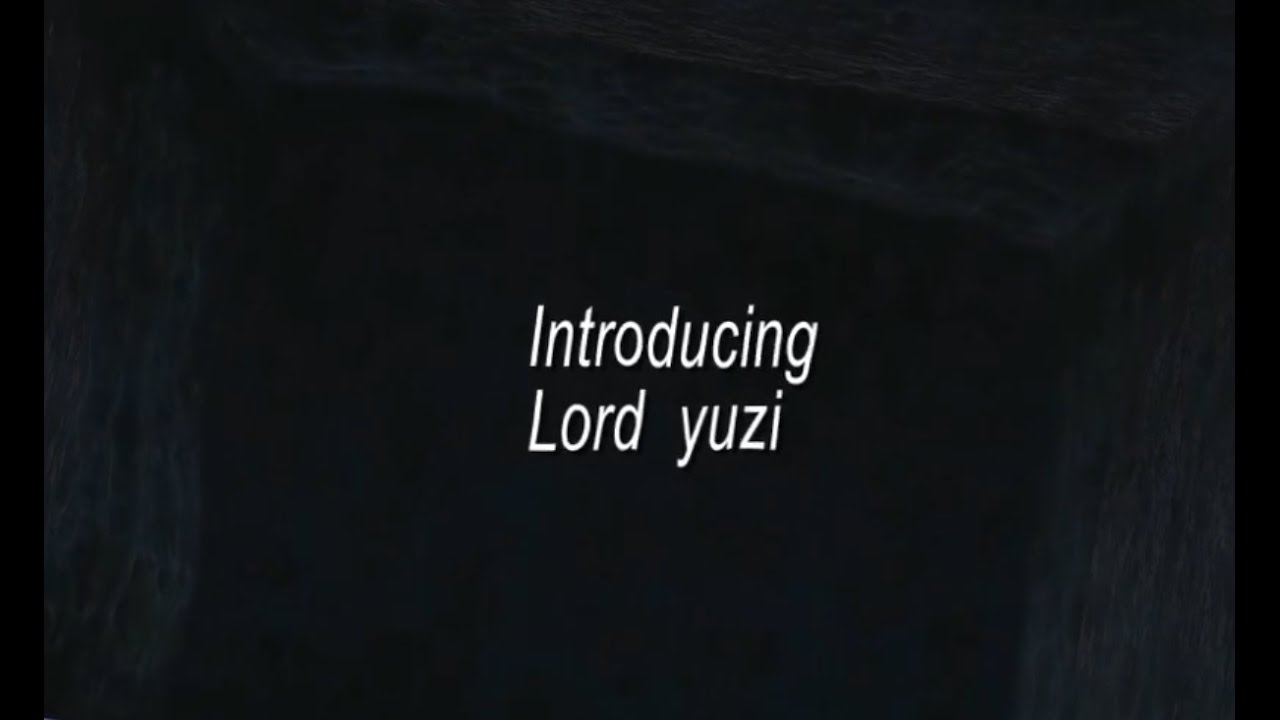 Introducing Lord Yuzi by Lord Exodia