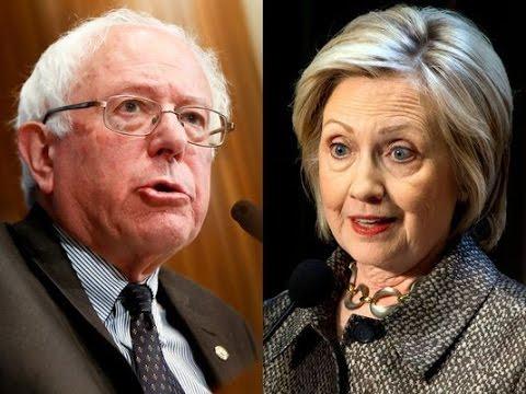Hillary Sent Bernie A Script For Endorsing Her