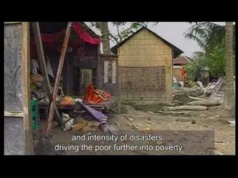 Resilient livelihoods reduce disaster in Bangladesh