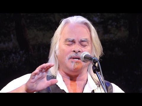Tonight We Just Might Fall In Love Again  {Hal Ketchum Cover}