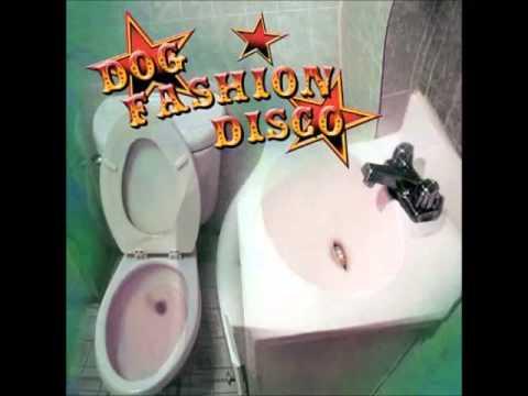 Pogo The Clown - Dog Fashion Disco [HQ]