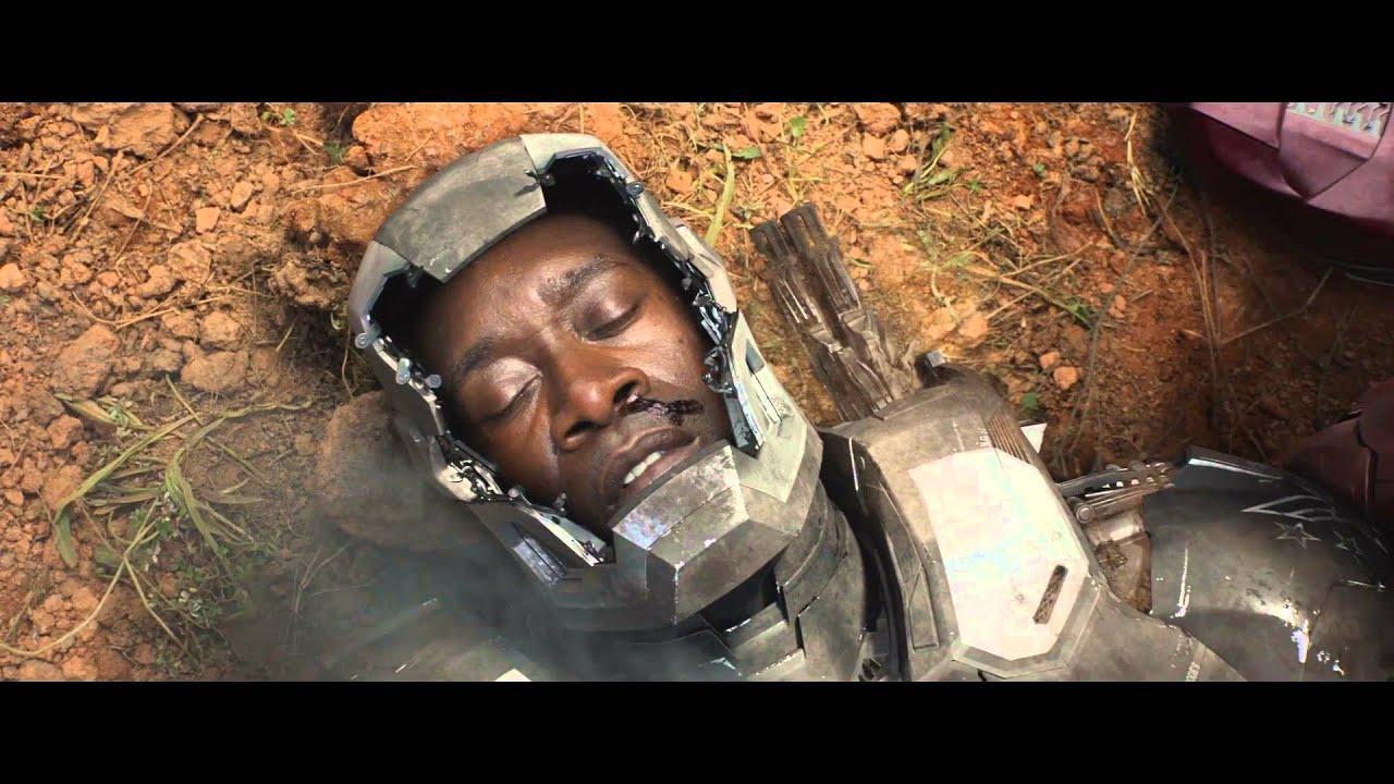 CAPTAIN AMERICA: ΕΜΦΥΛΙΟΣ ΠΟΛΕΜΟΣ (CAPTAIN AMERICA: CIVIL WAR) - Official Trailer