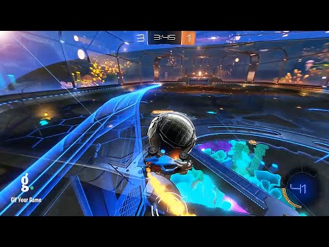 Rocket League Gamers Are Awesome #44   IMPOSSIBLE GOALS, BEST GOALS & SAVES MONTAGE