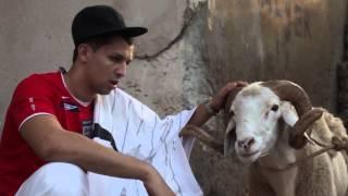 عيد الاضحى في الجزائر - eid al -adha en algérie