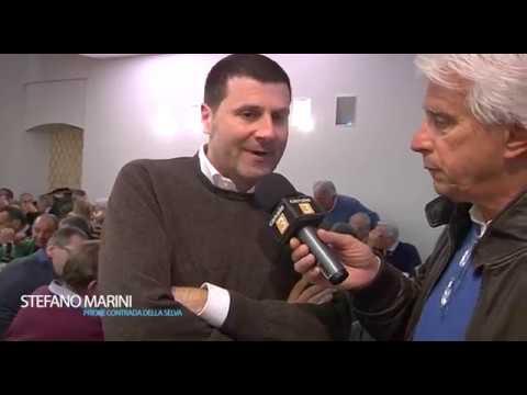 Contrada della Selva - Serata in ricordo di Don Vittorio Bonci