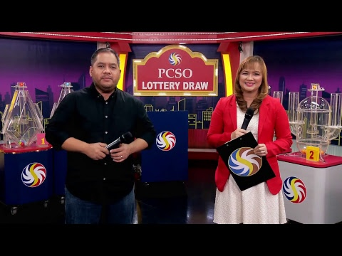[LIVE]  PCSO 9:00PM Lotto Draw - February 19, 2019