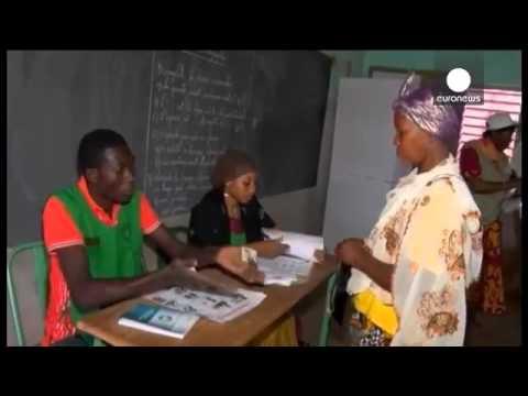 Burkina Faso   première présidentielle post Compaoré