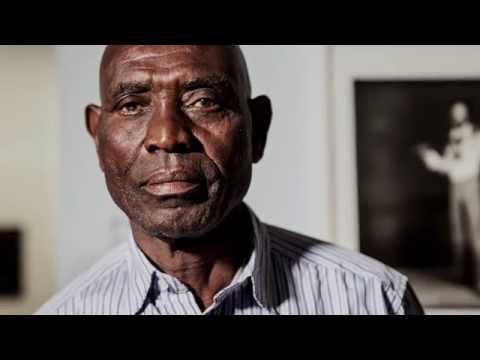 Beauté Congo - Entretien avec Ambroise Ngaimoko - 2015