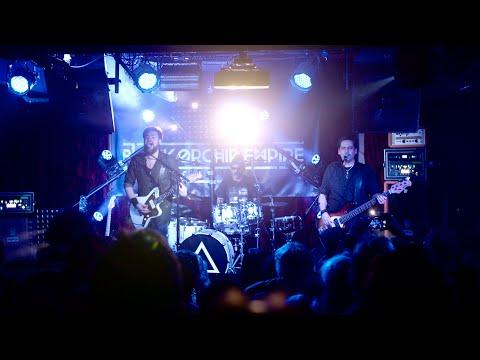 Black Orchid Empire - 'Melancholia' Live at The Borderline 2016