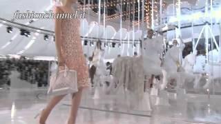 видео Неделя моды в Лондоне. Весна-Лето 2013
