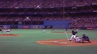 TEX@SEA: Griffey Jr. hits final Kingdome blast