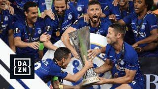 HIGHLIGHTS | Chelsea vs. Arsenal (UEFA Europa League 2018-19)
