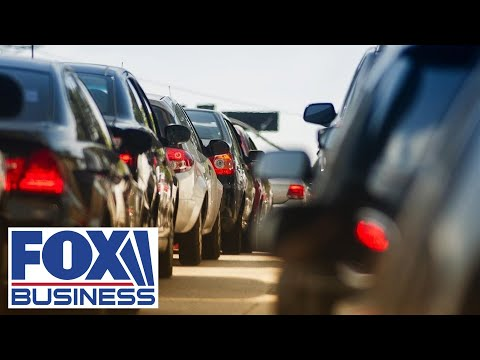 Car travel will be down 45 percent this holiday season: Gas analyst