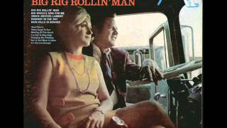 "Johnny Dollar ""Big Rig Rollin"