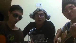 Phân Vân - Đa Nghi band ft. Trần Bốn Thăng