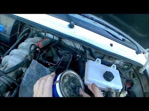 УАЗ ПАТРИОТ устраняю стук рулевого кардана.