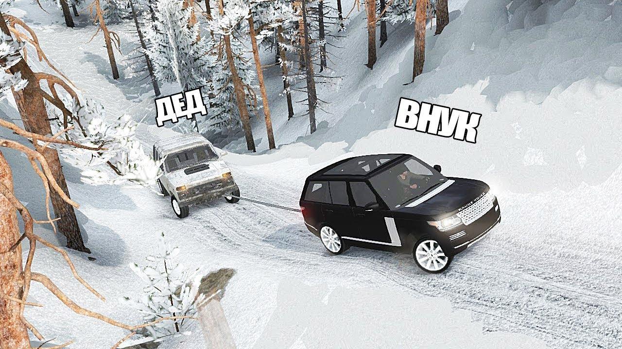 Двигатель Datsun для On-Do 2014 - YouTube