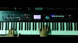 Alam Niya (Piano Cover)