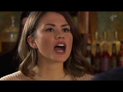 Hollyoaks March 13th 2018