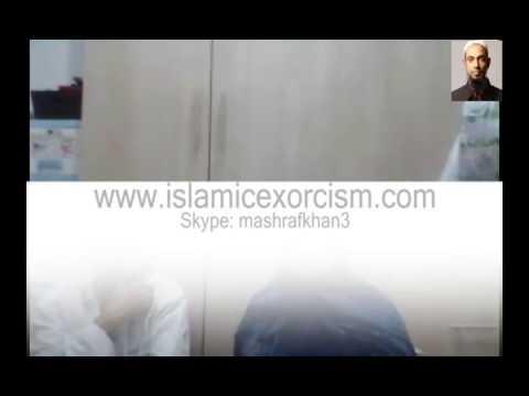 Ruqyah Shariah islamic treatment for Black Magic, Demonic