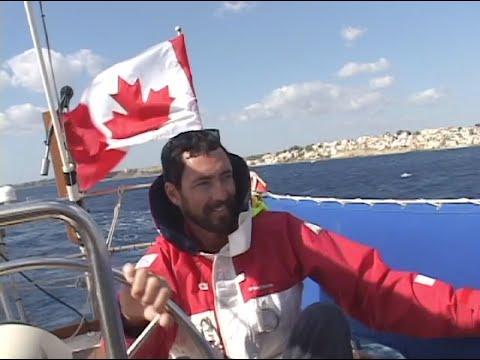 Sailing Mediterranean - 12 Sicily