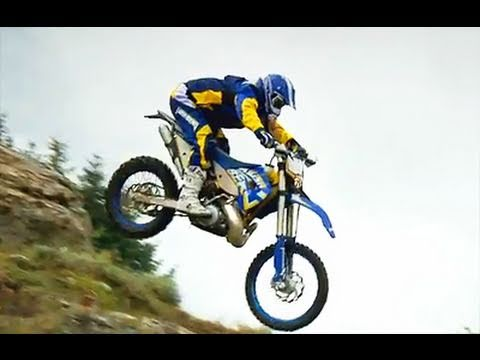 HUSABERG Model Year 2012 - 100% Enduro Foto