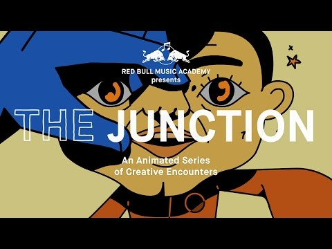 The Junction (Trailer) | Red Bull Music Academy