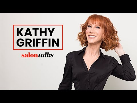 Two-time Emmy Award winner Kathy Griffin returns from her international comedy tour
