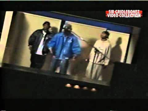 Wu-Syndicate Rap City 1999