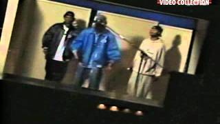 Wu-Syndicate Rap City 1999