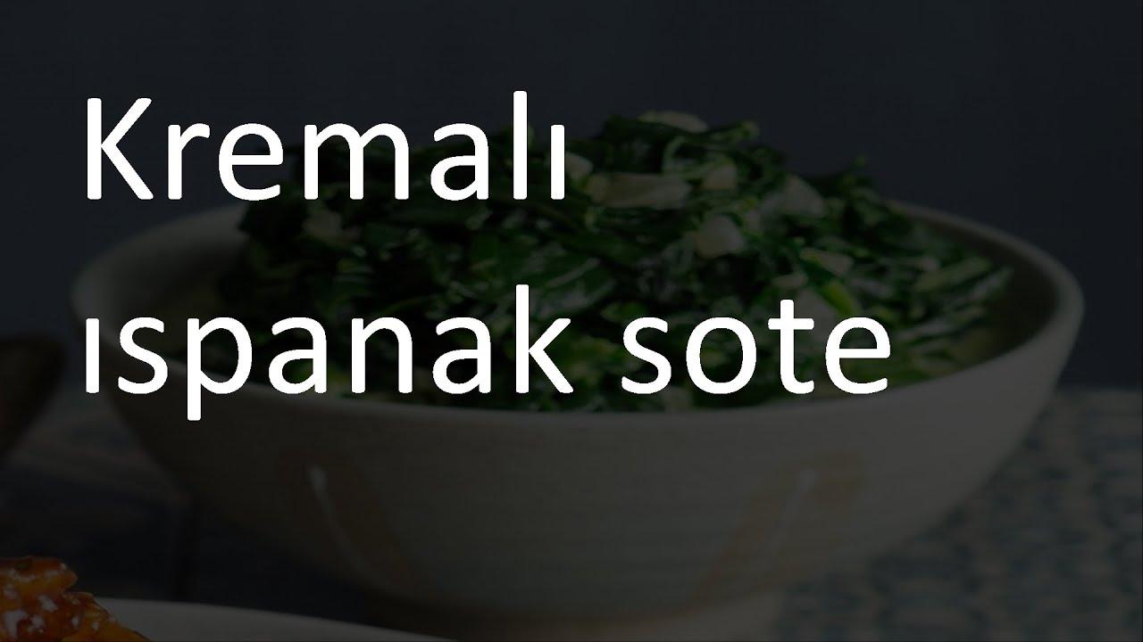 Ispanak Sote