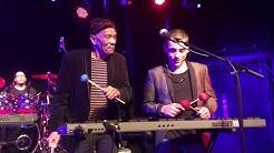 Roy Ayers - Mystic Voyage ft. Hector (The Volko Trio) - Live at Cambridge Jazz Festival 2017