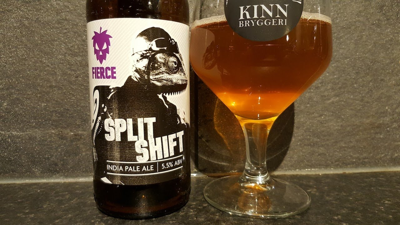 Craft Beer Of The Month Reviews