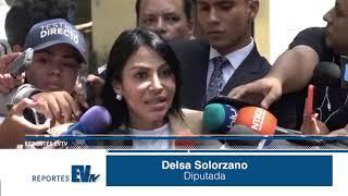 El régimen asesinó al capitán Acosta Arévalo y lo enterró - Reportes EVTV 07/14/19