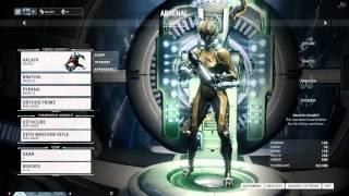Warframe Mastery - FAST RANK UP - QUICK MASTERY ! - REAL HD
