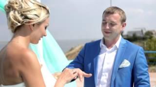 Выездная свадебная регистрация в Саратове