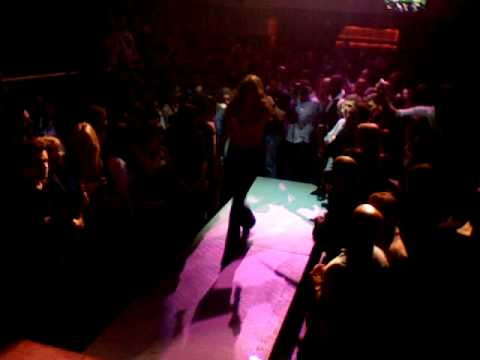 PASSION NIGHT CLUB / CT Music Group / Cool n Dre / Give It Up