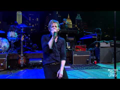 Spoon on Austin City Limits 'Inside Out'