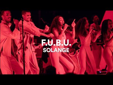 Solange -