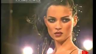 GALLIANO'S CIRCUS Spring Summer 1997 by Fashion Channel