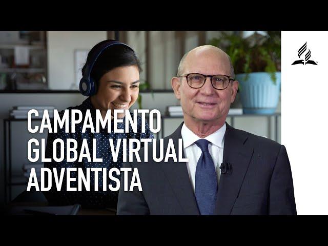 Campamento Global Adventista / Pastor Ted Wilson