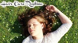 Hair Care Routine | Jenny E