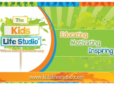 Kids Life Coach in the Spotlight -  Christa Janse Van Rensburg from Centurion in South Africa