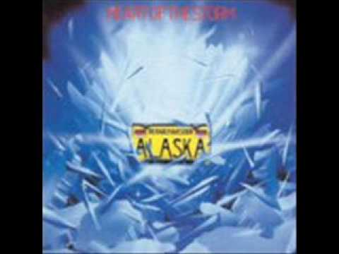 Alaska - Voice On The Radio