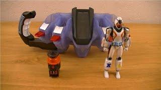 Toku Toy Theory Ep. 1: Kamen Rider Fourze (Basics)