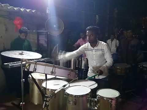VADHYAVRUNDH MUSICAL GROUP KALWA-PRATHAM NAMO GAUTAMA SONG-