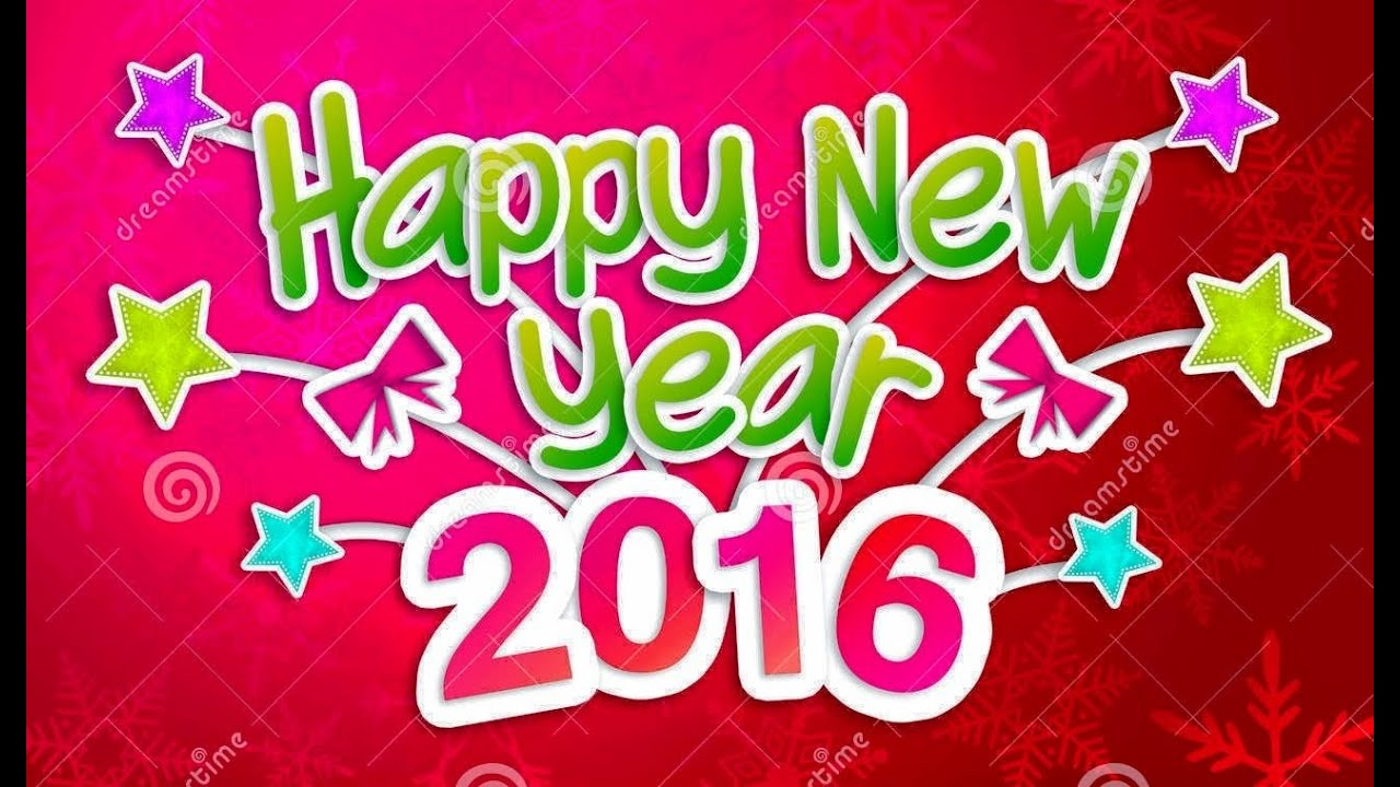 new 2016 year happy new year newyear youtube