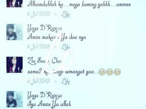 Cinta Jarak Jauh By Dygta Feat.Ingga