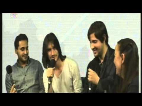 So Dam Local interview: Scarlet 04.03.14