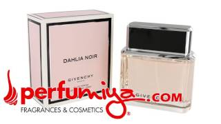 Dahlia Noir perfume for women by Givenchy from Perfumiya